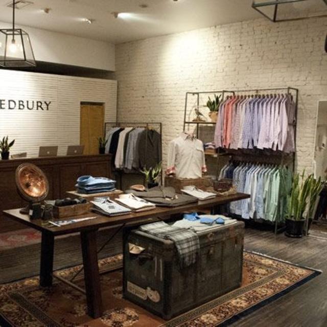 NEW Ledbury