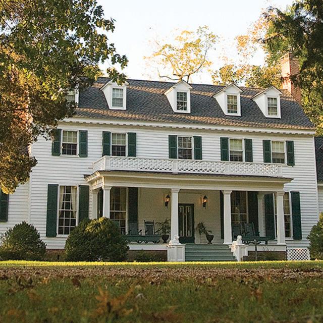 sherwood plantation