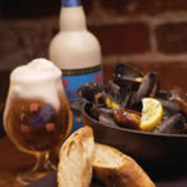 Cap Ale Mussels