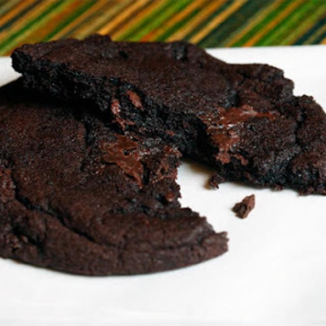 Fresh baked cookies!!