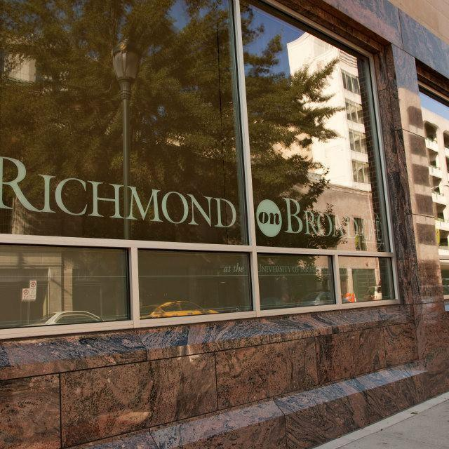 Richmond on Broad Cafe
