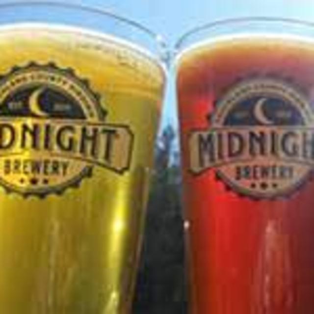 Midnight Brewing