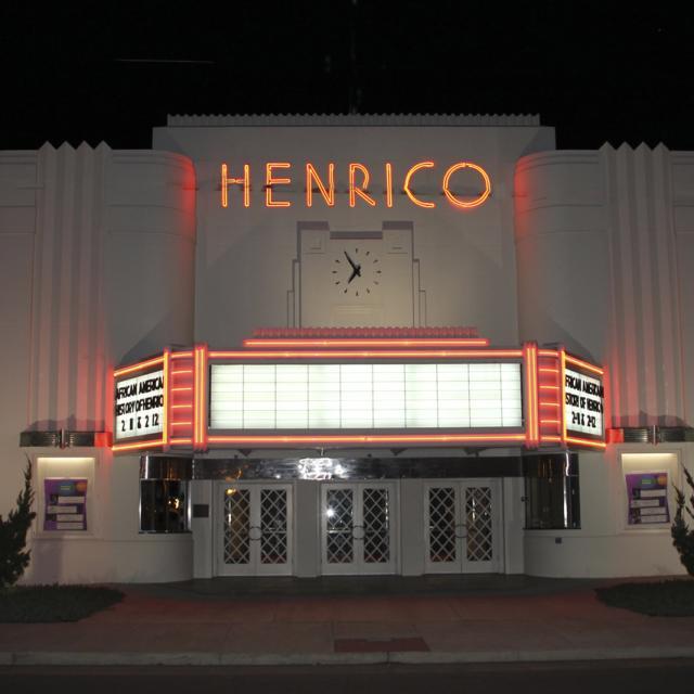 Henrico Theatre