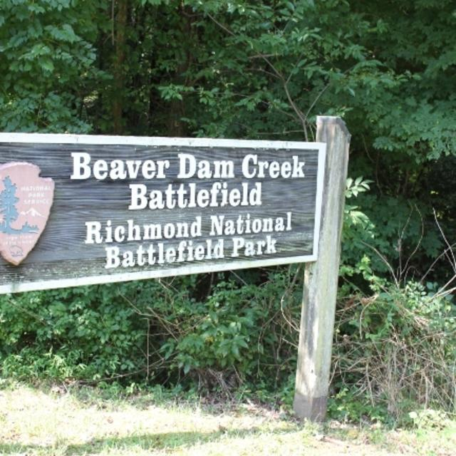 NEW Beaver Dam Creek