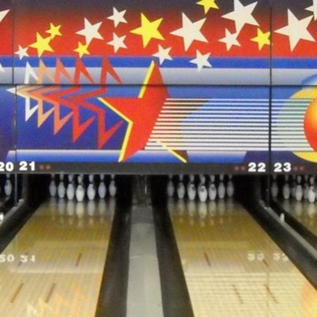 NEW Bowl America