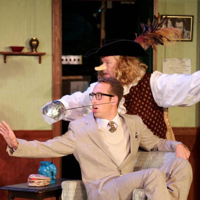 NEW Chamberlayne Actors Theatre