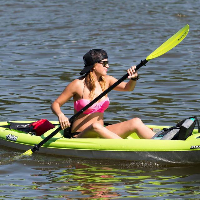 Crosswind Paddle