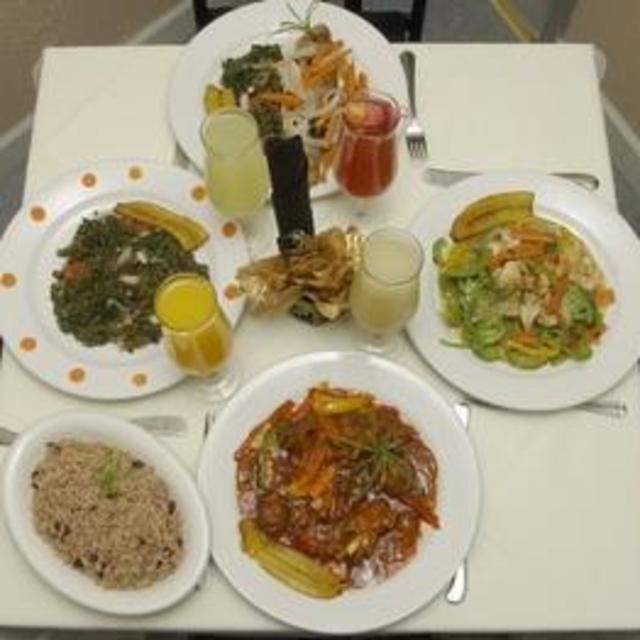 Caribbean Mingles