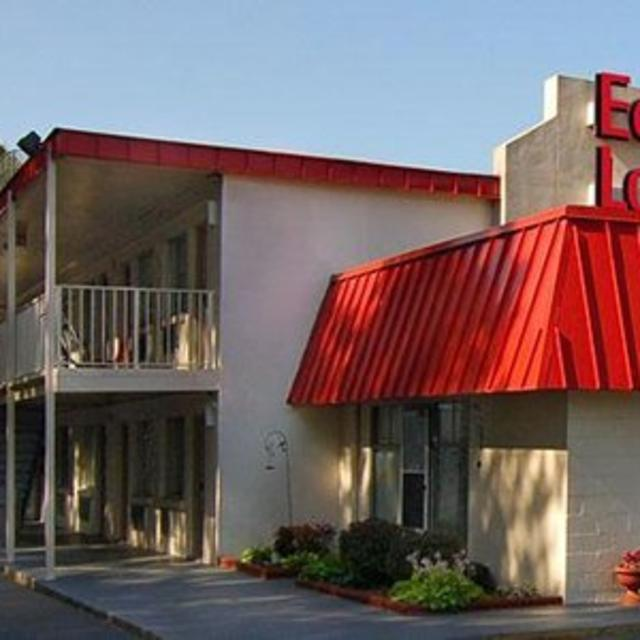 NEW Econo Lodge Richmond South