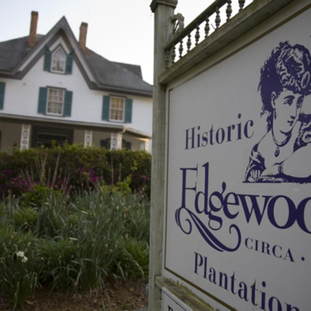 Edgewood Plantation