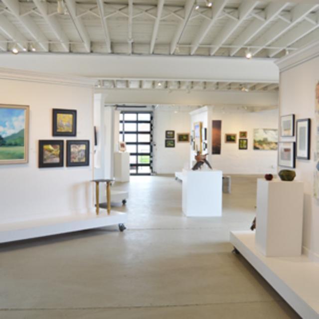 NEW Gallery Flux