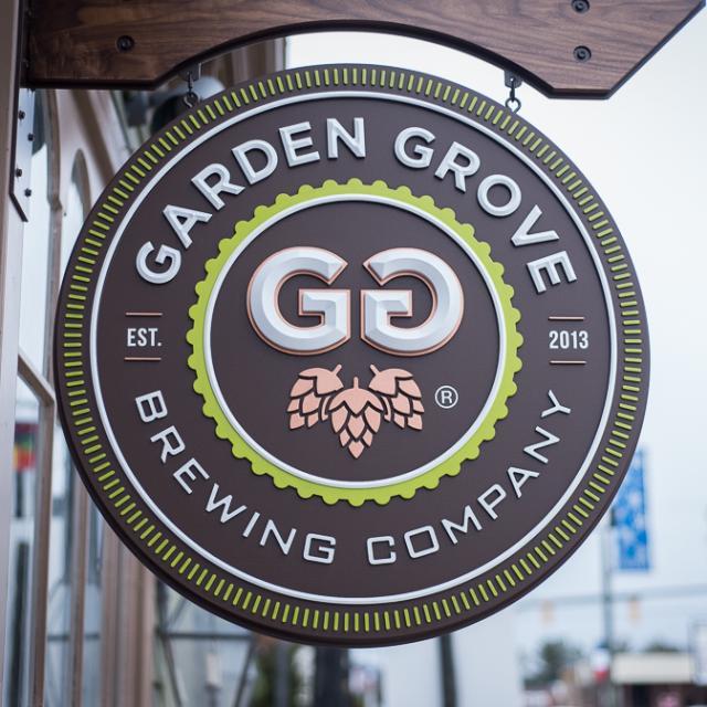 NEW Garden Grove