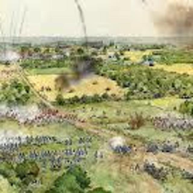 Bladensburg Battlefield