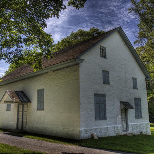 KS Meeting House