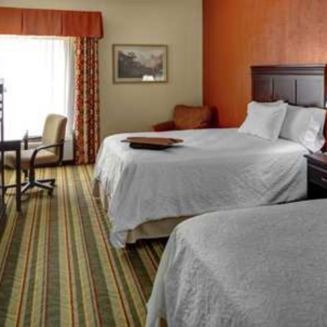 NEW Hampton Inn Mechanicsville