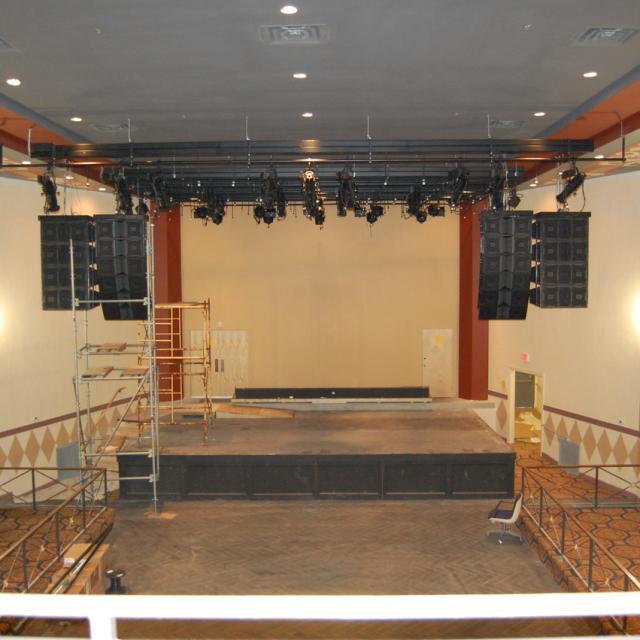 Hippodrome Theatre3