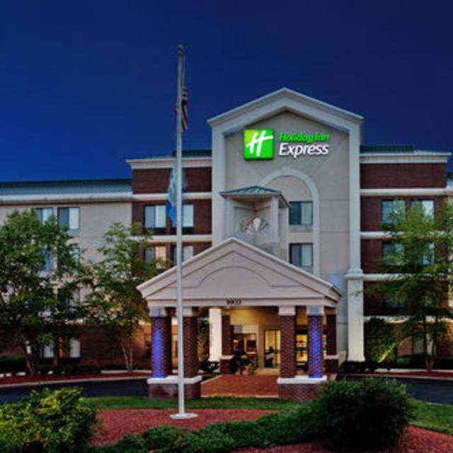 NEW Holiday Inn Express Northwest