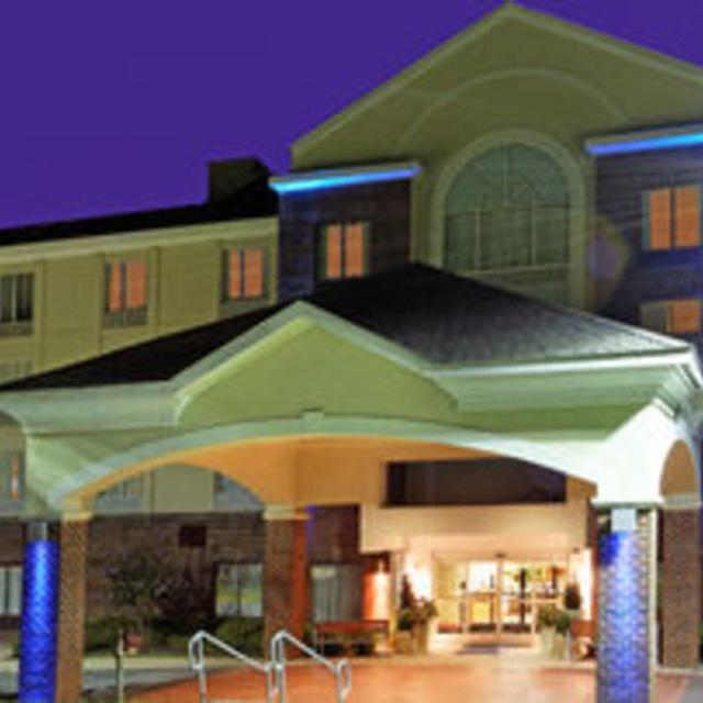 Holiday Inn Express and Suites at Brandermill