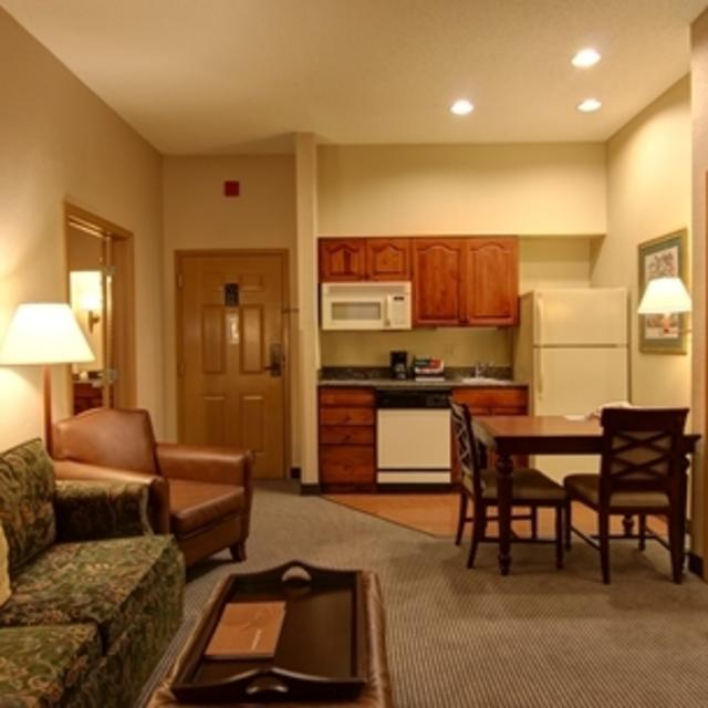 NEW Homewood Suites West