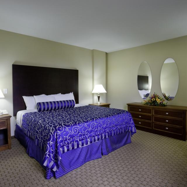 Guest King Suite