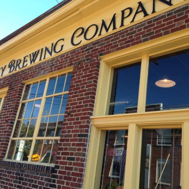 NEW Isley Brewing Company