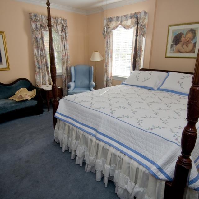 The Karen Lynette Room