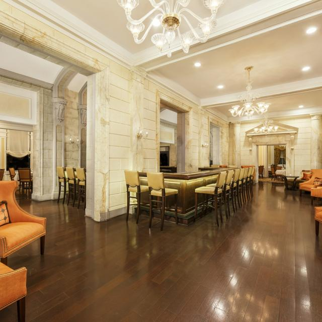 Lemaire Bar and Lounge at The Jefferson Hotel