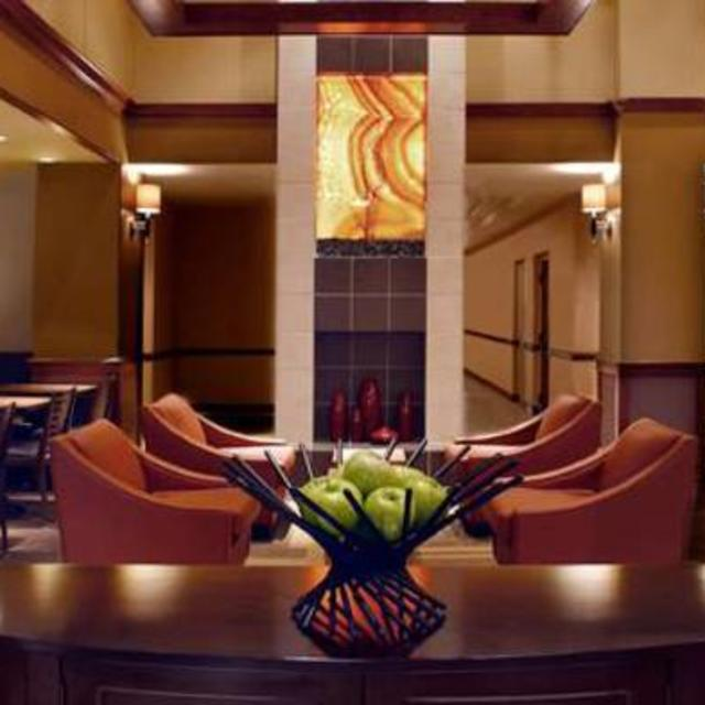 Hyatt Place Richmond Innsbrook Lobby