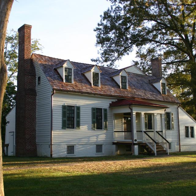 NEW Meadow Farm Museum