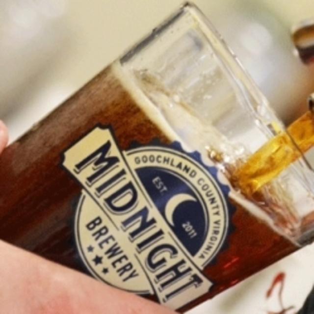 NEW Midnight Brewery