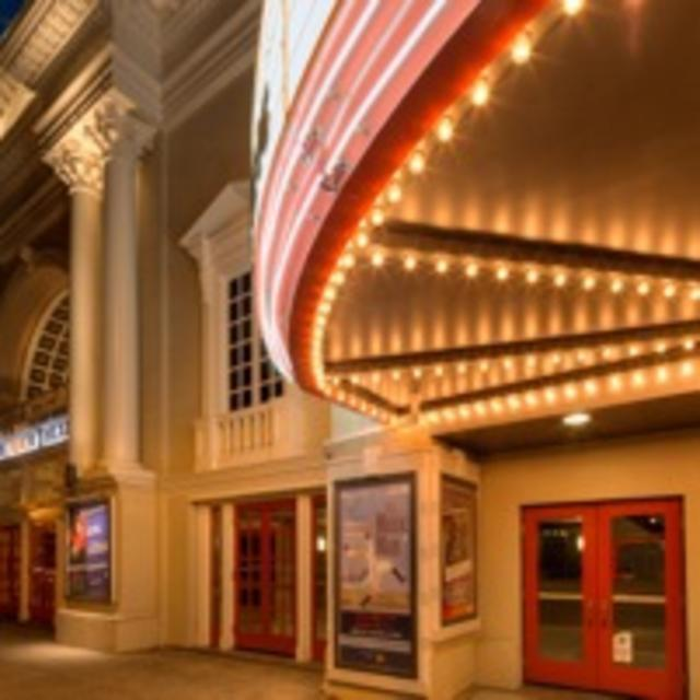 Virginia Repertory Theatre: November Theatre