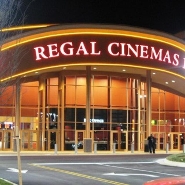 NEW Regal 16