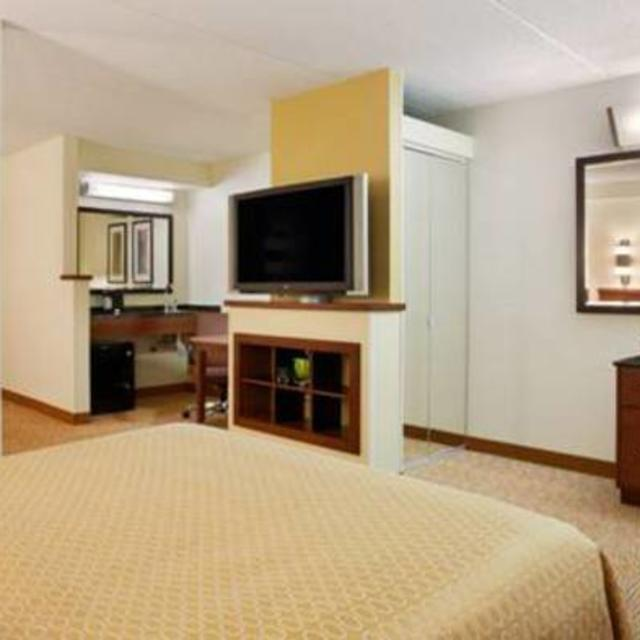 Hyatt Place Richmond Innsbrook Room