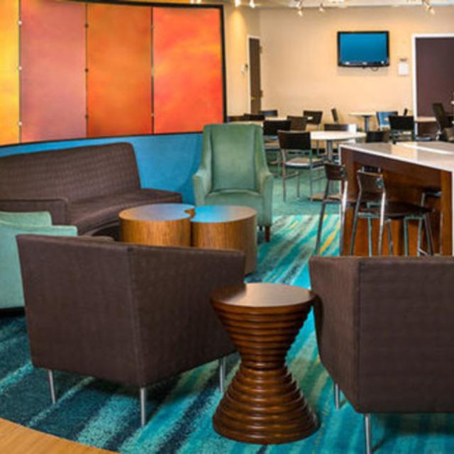 NEW Springhill Suites VCC