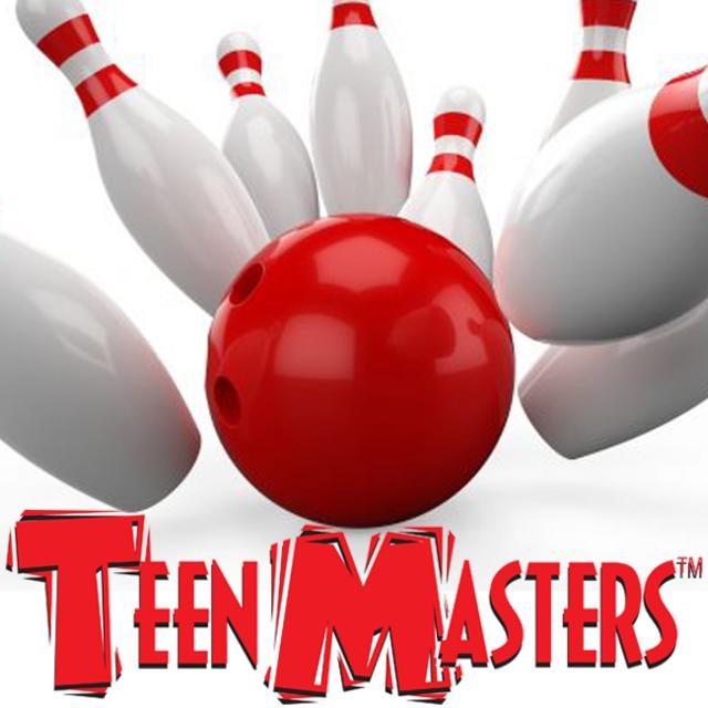 Teen Masters Bowling