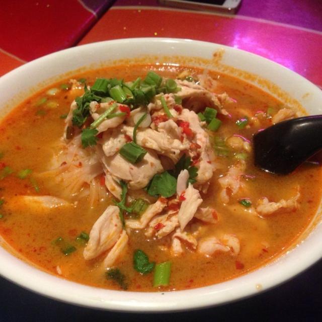NEW Thai Diner
