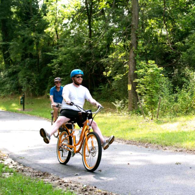 Trail Bike Fun