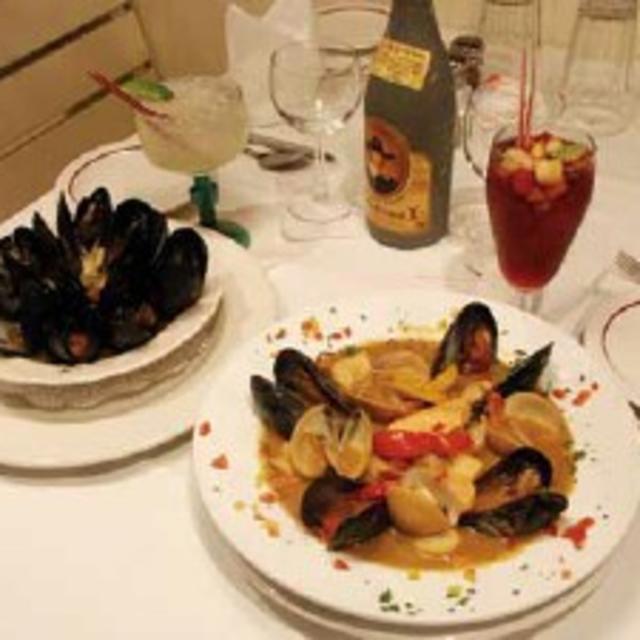 Andrade's International Restaurant