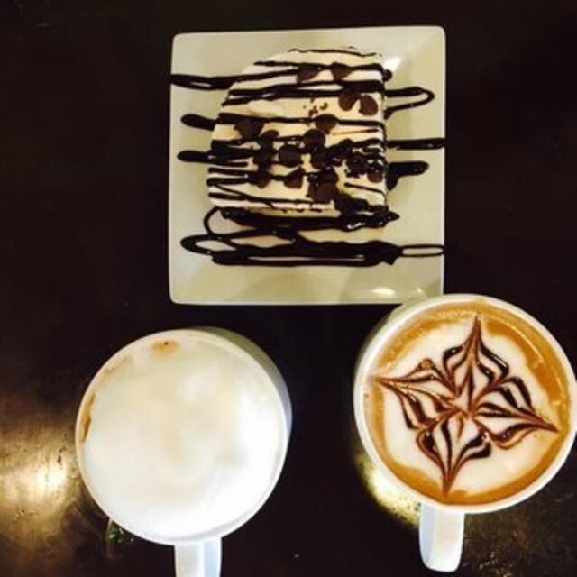NEW Caffespresso