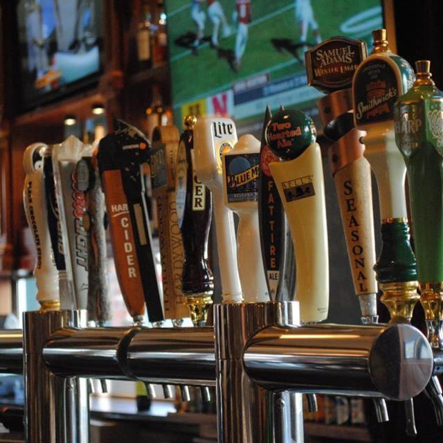 NEW Keagan's Irish Tavern