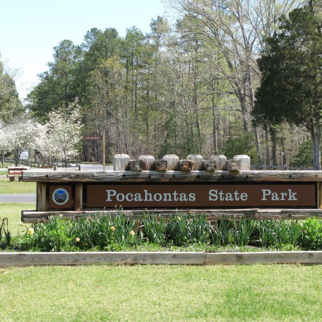Pocahontas State Park