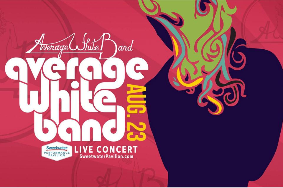 Average White Band Concert in Fort Wayne, Indiana