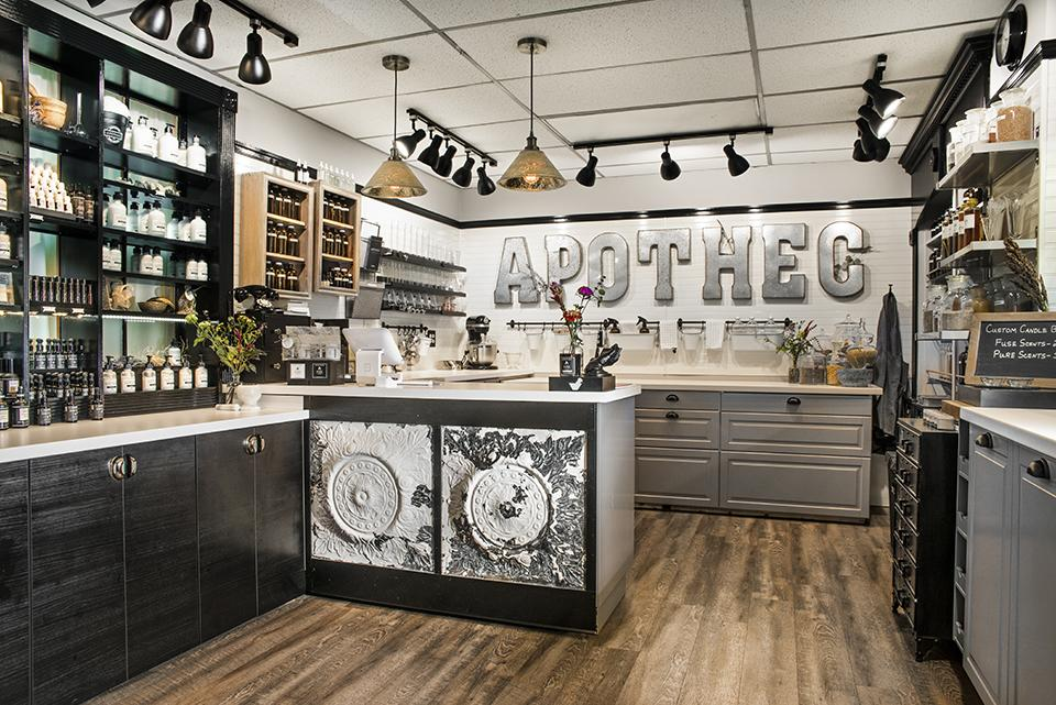 APOTHEC Richmond