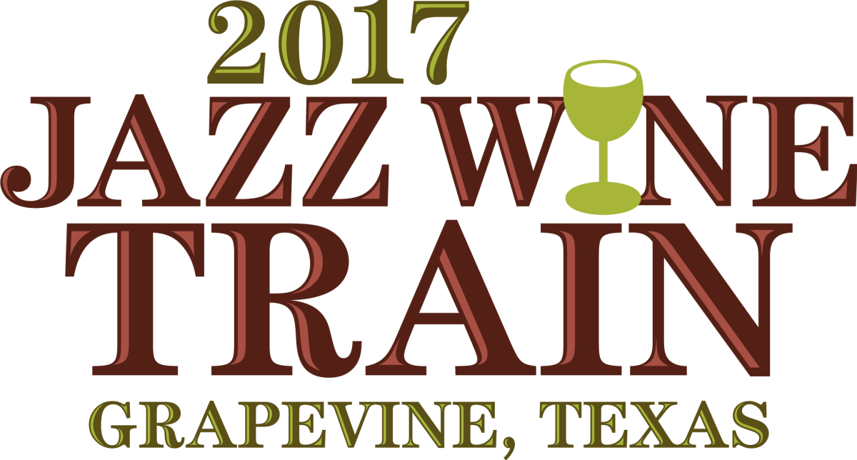 Jazz Wine Train 2017