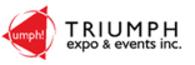 Triumph Expo & Events logo