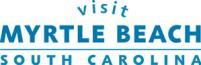 VisitMyrtleBeach logo