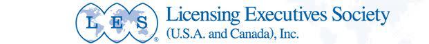 Licensing Executives Society Logo
