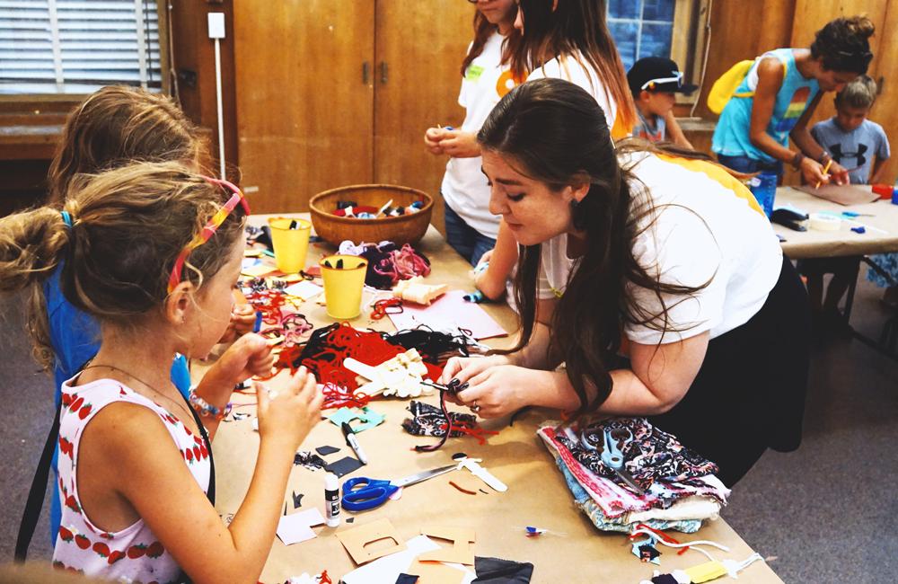 Abington ARt Center Kidfest