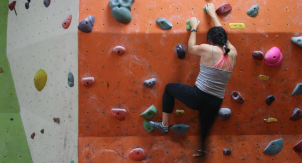 Active Climbing Wall Athens GA