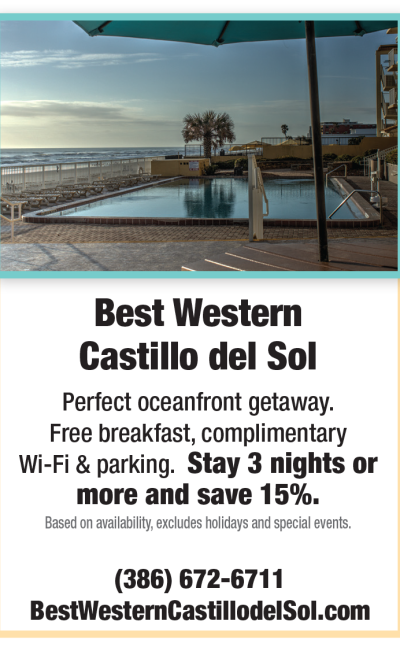 BW Castillo del Sol Fall Newsletter